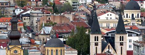 ESI Bosnia film