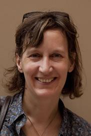 Alexandra Stiglmayer