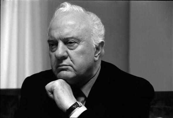 Eduard Shevardnadze - aliciapatterson.org