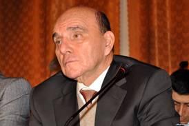 Elkhan Suleymanov (member, PACE)