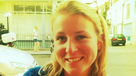 Joanna van Lynden