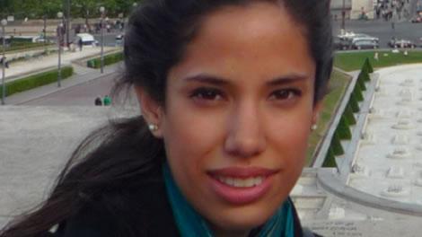 Melissa Panszi