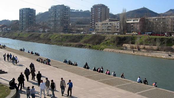 Mitrovica. Photo: ESI
