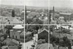 Panorama von Pristina