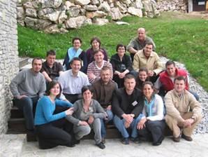Seminar in Sarajevo