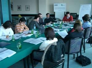 Ohrid Seminar