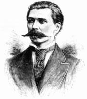 Benjamin von Kállay
