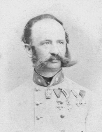 Field-Marshal Josip Philippovich
