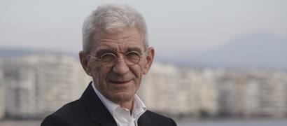 Yannis Boutaris
