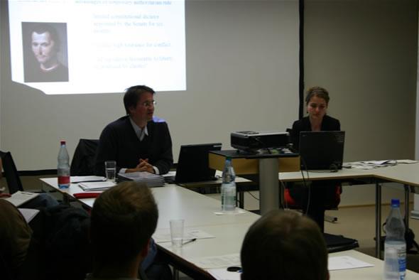 Gerald Knaus and Besa Shahini