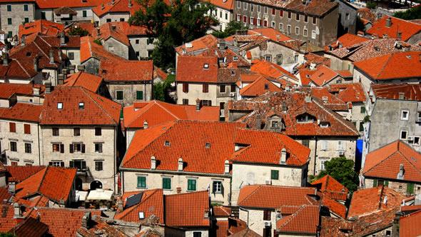 Kotor, Montenegro. Photo: flickr/scottmliddell