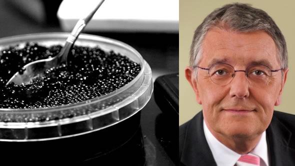 Caviar Diplomacy - Christoph Strässer