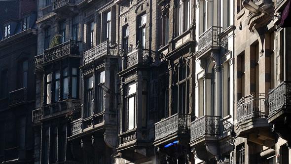 Brussels. Photo: flickr/lewishamdreamer