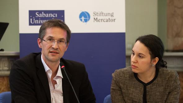 Gerald Knaus and Ebru Turhan