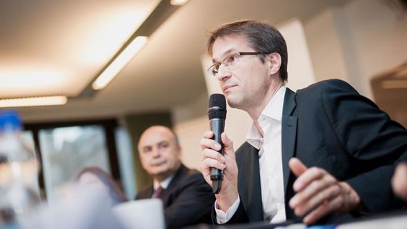 Gerald Knaus. Photo: BOK+Gärtner GmbH _Karsten Ziegengeist