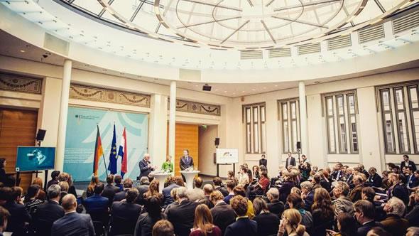 Photo: Deutsch-Niederländisches Forum 2017