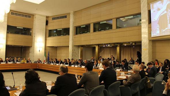 Photo: Istituto Affari Internazionali