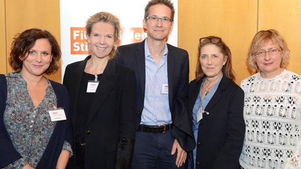 Photo: Film- und Medienstiftung NRW