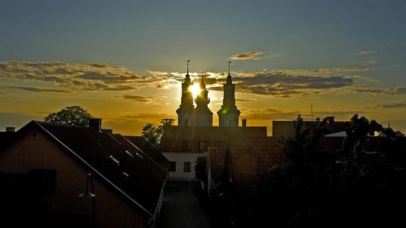 Visby. Photo: flickr/Berit Watken