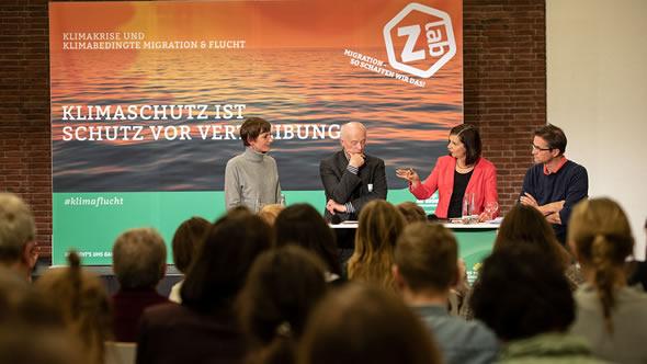 Photo: Bundestagsfraktion Bündnis 90 / Die Grünen