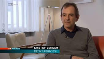 Kristof Bender