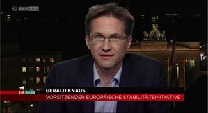 Gerald Knaus on ORF