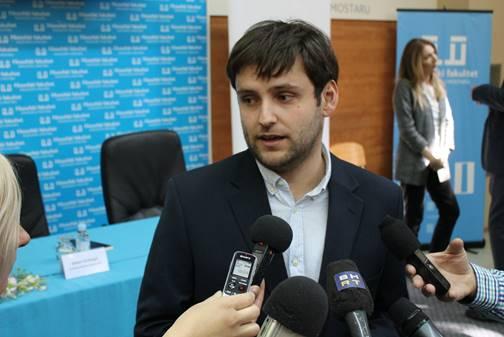 ESI analyst Adnan Cerimagic