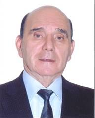 Elkhan Suleymanov