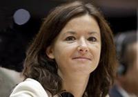 MEP Tanja Fajon
