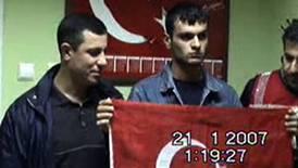 Ogun Samst - Hrant Dink's murderer