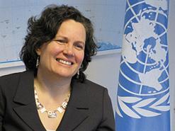 Kori Udovicki (UNDP)