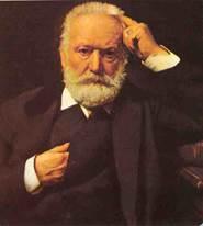 Victor Hugo, visionary