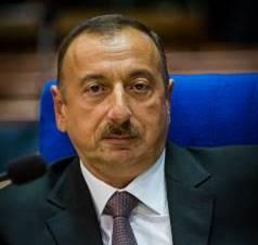 Iham Aliyev