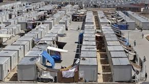 Refugees in Kilis