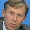 Serhiy Sobolev (Ukraine)